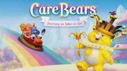 I Like My Friends a Lot Care Bears Journey to Joke a Lot