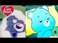 Classic Care Bears - The Evolution of Bedtime Bear!