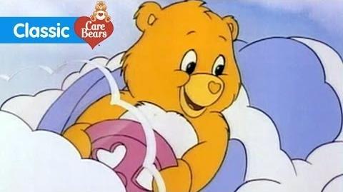 """""""Birthday Bear's Blues"""" Part 1 - The Care Bears Family"""