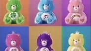 Fluffy Softin Care Bears Commercial