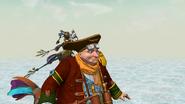 Captain Borkin