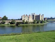 P80700631-Leeds Castle & grounds