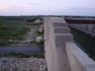 Pecos River Flume Top