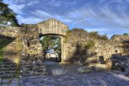 Colonia-Porton de Campo-murallas-TM