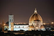 Il Duomo Florence Italy
