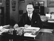 Horace M. Albright