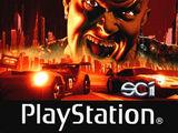 Carmageddon (PlayStation)