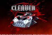 Cc-cleaver
