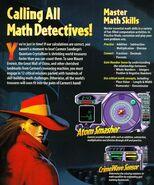 Carmen Sandiego Math Detective 3