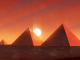 The Egyptian Decryption Caper
