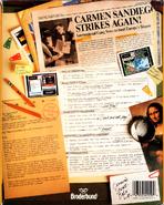 WiEiCS - Apple II - Alternate Cover Back