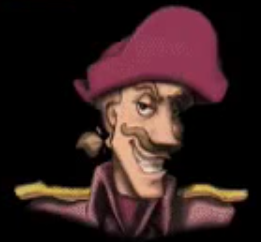 General Mayham