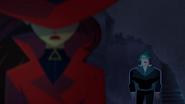 The Dark Red Caper (2)
