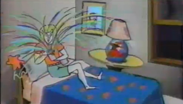 Patty Larceny in her room.png