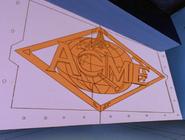 ACME door