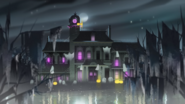 The Haunted Bayou Caper (18)