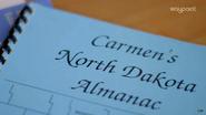 Carmen's North Dakota almanac