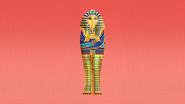 The Egyptian Decryption Caper (30)
