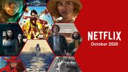 Netflix First Look