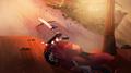 Johel Rivera cia4b 001 ext motorcycle peelout pan