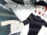 Mime Bomb