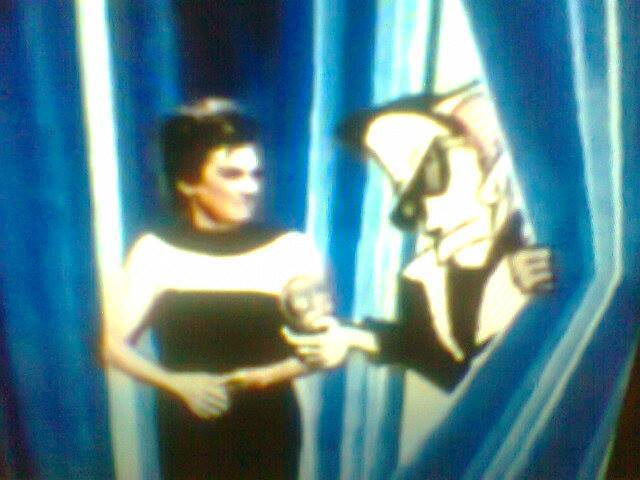 DT stealing the Tony Awards.jpg
