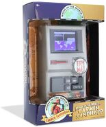 Carmen Sandiego Handheld Electronic Game 10
