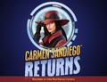 Carmen Sandiego Returns