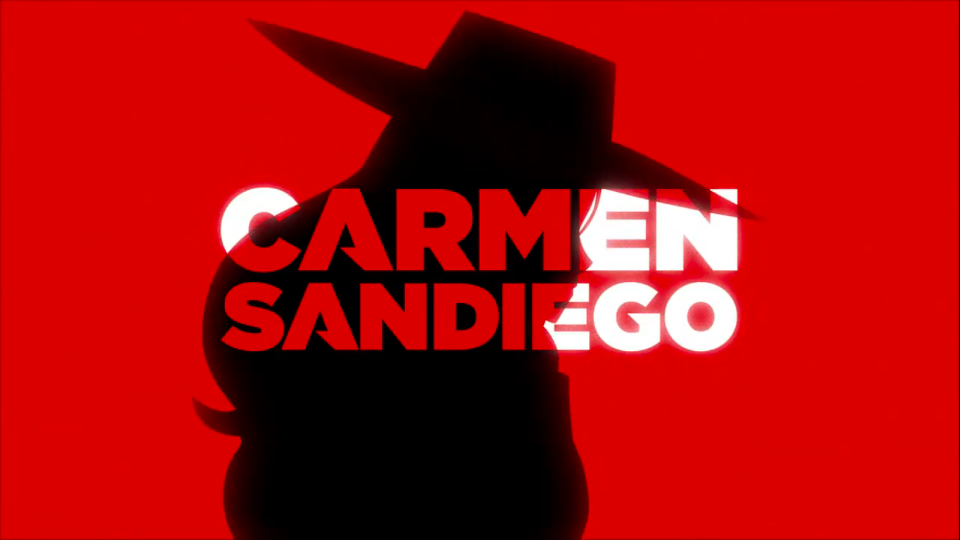 Carmen Sandiego (theme song)