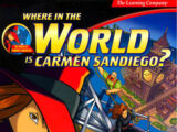 Where in the World is Carmen Sandiego? (1996)