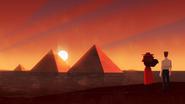 The Egyptian Decryption Caper (74)
