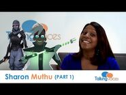 Sharon Muthu - Talking Voices (Part 1)