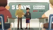 Season 4 promo 5 days
