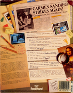 WiEiCS - Amiga - Cover Back