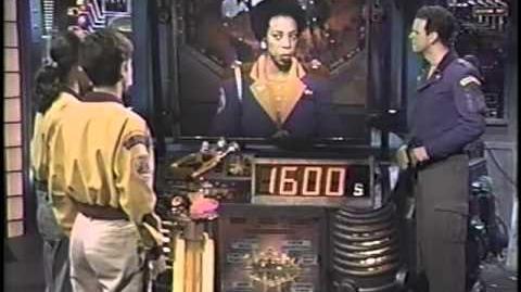 Where in Time is Carmen Sandiego? Season 2 Episode 42