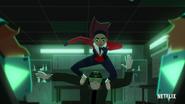 TSONTS 29 - Carmen jumps on guard