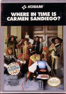 WiTiCS1989 - NES - Cover Front
