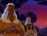 Shaman Spirits (154)