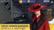 Carmen Sandiego Returns 1