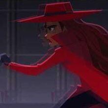 Carmen Sandiego - Official Trailer 2 - Netflix