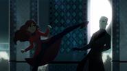 The Dark Red Caper (99)