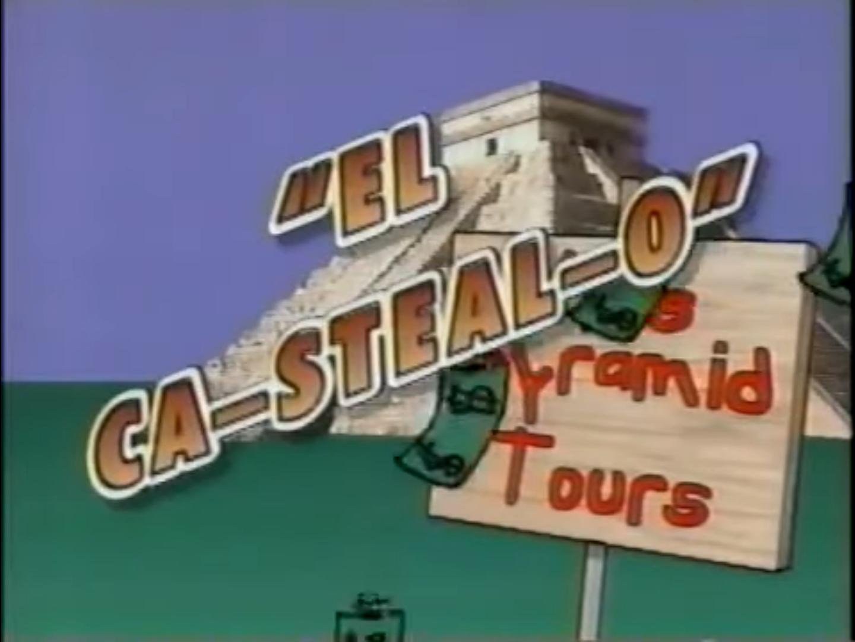 El Ca-Steal-O