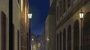 The Viennese Waltz Caper (61)