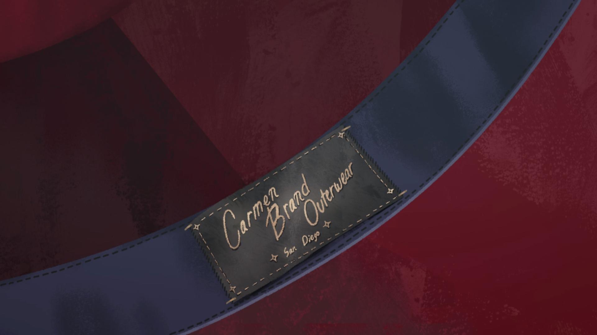 Carmen Brand Outerwear