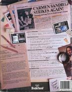 WiEiCS - DOS - Cover Back