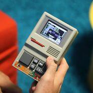Carmen Sandiego Handheld Electronic Game 3