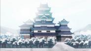 Matsumodo Castle