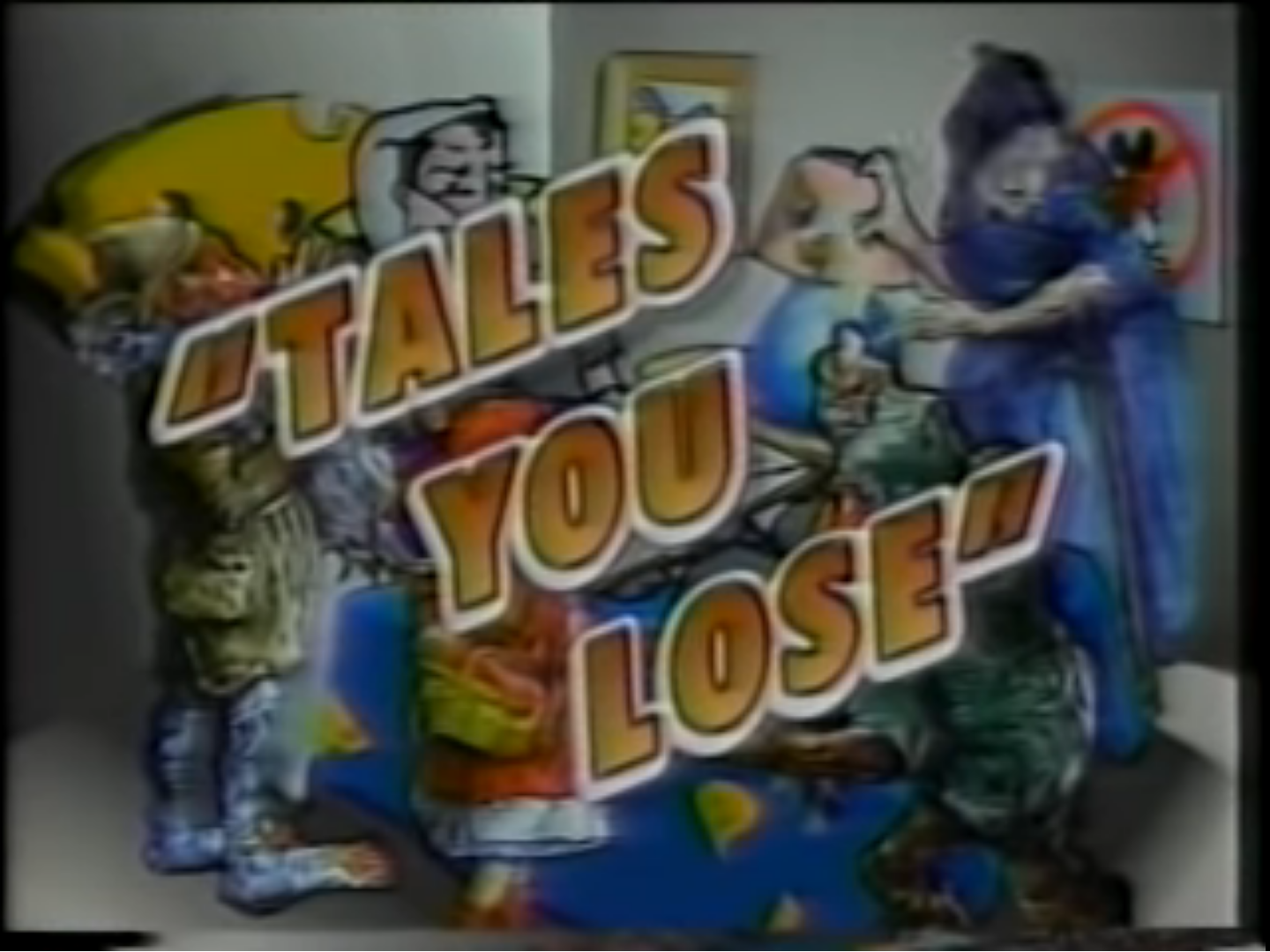 Tales You Lose