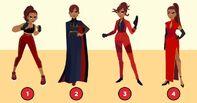 Carmen Sandiego New looks 2