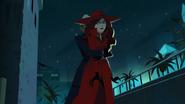 The Dark Red Caper (52)